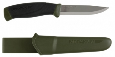 Cutit Morakniv Companion MG (S) otel inoxidabil, OUTDOOR SPORTS 11827KNIFE