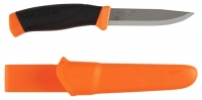 Cutit Mora Companion F-Orange 11824