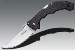 Cold Steel - Briceag Talwar Serrated Edge 4