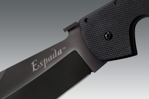Cold Steel - Briceag G-10 Espada Extra Large
