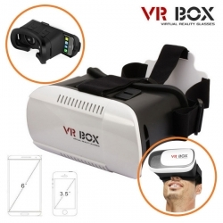 Ochelari VR BOX virtual reality glasses